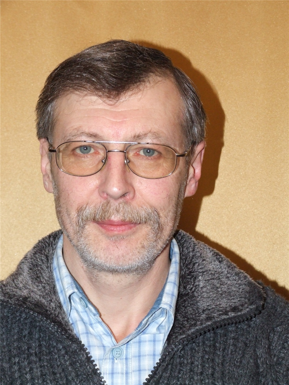 Хоменков Юрий Сергеевич
