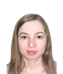 Глушкова Екатерина Валерьевна