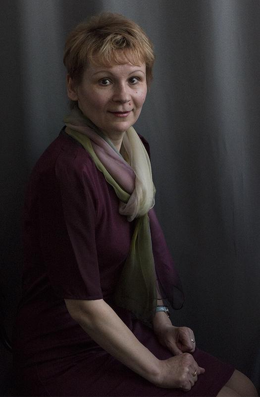 Борисенко Наталья Анатольевна
