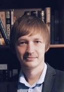 Линецкий Максим Дмитриевич